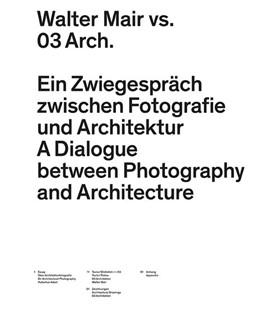 Abbildung von Walter Mair vs. 03 Arch. | 1. Auflage | 2013 | beck-shop.de