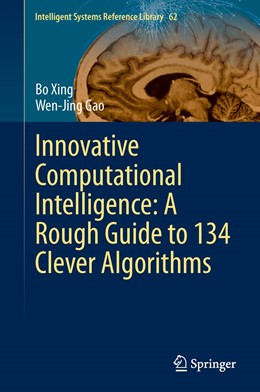 Abbildung von Xing / Gao   Innovative Computational Intelligence: A Rough Guide to 134 Clever Algorithms   2013   62