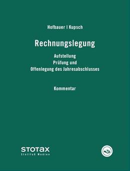 Abbildung von Hofbauer / Kupsch | Rechnungslegung • Online | | Aufstellung, Prüfung und Offen...