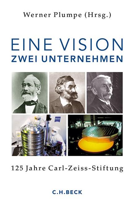 Cover: , Eine Vision - zwei Unternehmen
