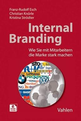 Abbildung von Esch / Knörle | Internal Branding | 1. Auflage | 2014 | beck-shop.de