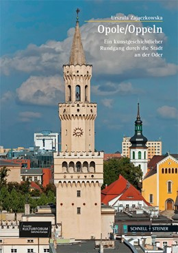Abbildung von Zajaczkowska / Deutsches Kulturforum östliches Europa | Opole / Oppeln | 2013 | Ein kunstgeschichtlicher Rundg... | 271