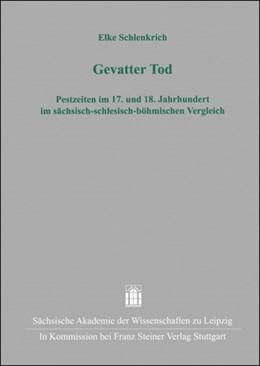 Abbildung von Schlenkrich | Gevatter Tod | 1. Auflage | 2013 | 36 | beck-shop.de