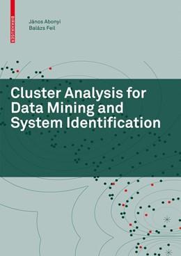 Abbildung von Abonyi / Feil | Cluster Analysis for Data Mining and System Identification | 2007