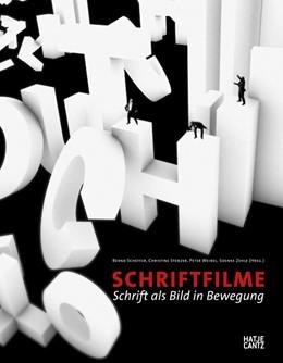 Abbildung von Scheffer / Stenzer / Weibel / Zehle | Schriftfilme | 2014 | Schrift als Bild in Bewegung