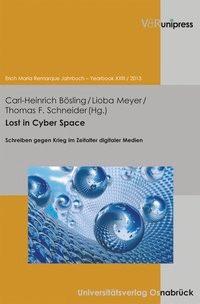 Lost in Cyber Space | Bösling / Meyer / Schneider, 2013 | Buch (Cover)