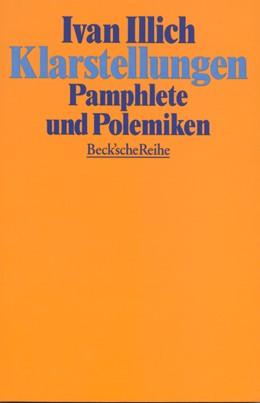 Abbildung von Illich, Ivan | Klarstellungen | 1996 | Pamphlete und Polemiken | 1151