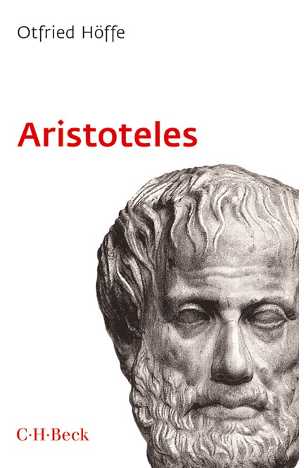 Cover: Otfried Höffe, Aristoteles