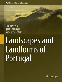 Abbildung von Vieira / Zêzere | Landscapes and Landforms of Portugal | 1. Auflage | 2020 | beck-shop.de