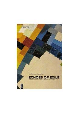 Abbildung von Rotermund-Reynard   Echoes of Exile   1. Auflage   2014   2   beck-shop.de