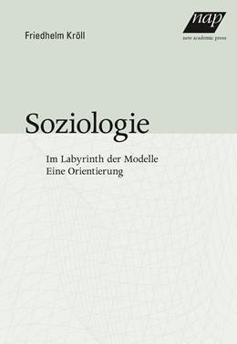 Abbildung von Kröll   Soziologie   1. Auflage   2014   beck-shop.de