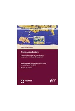 Abbildung von Schiefelbusch | Trains across borders | 2013 | Comparative studies on interna... | 19