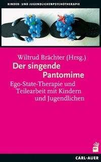 Der singende Pantomime | Brächter, 2014 | Buch (Cover)