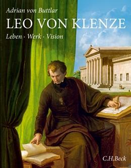Abbildung von Buttlar, Adrian von | Leo von Klenze | 2. Auflage | 2014 | beck-shop.de