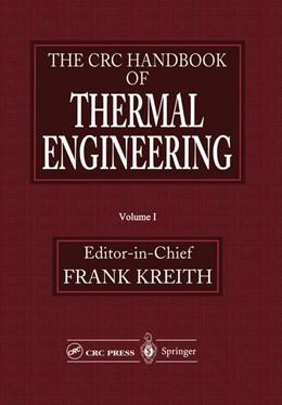 Abbildung von Kreith | The CRC Handbook of Thermal Engineering | 2013
