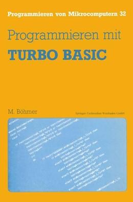 Abbildung von Böhmer | Programmieren mit TURBO BASIC | 1988 | 32