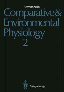 Abbildung von Advances in Comparative and Environmental Physiology | 2013 | 2