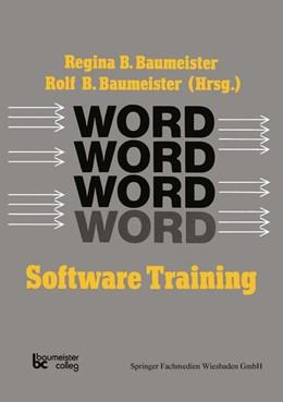Abbildung von Dombrowski | Word Software Training | 1986 | 2013