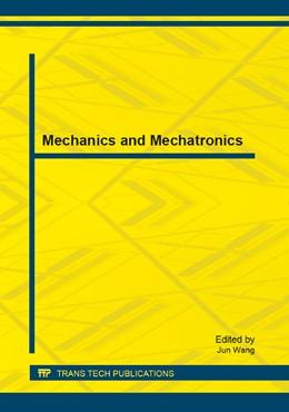 Abbildung von Wang   Mechanics and Mechatronics   1. Auflage   2013   Volume 419   beck-shop.de