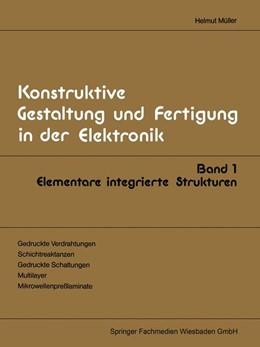 Abbildung von Müller | Elementare integrierte Strukturen | 1981 | 2013 | 1