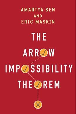 Abbildung von Maskin / Sen | The Arrow Impossibility Theorem | 2014