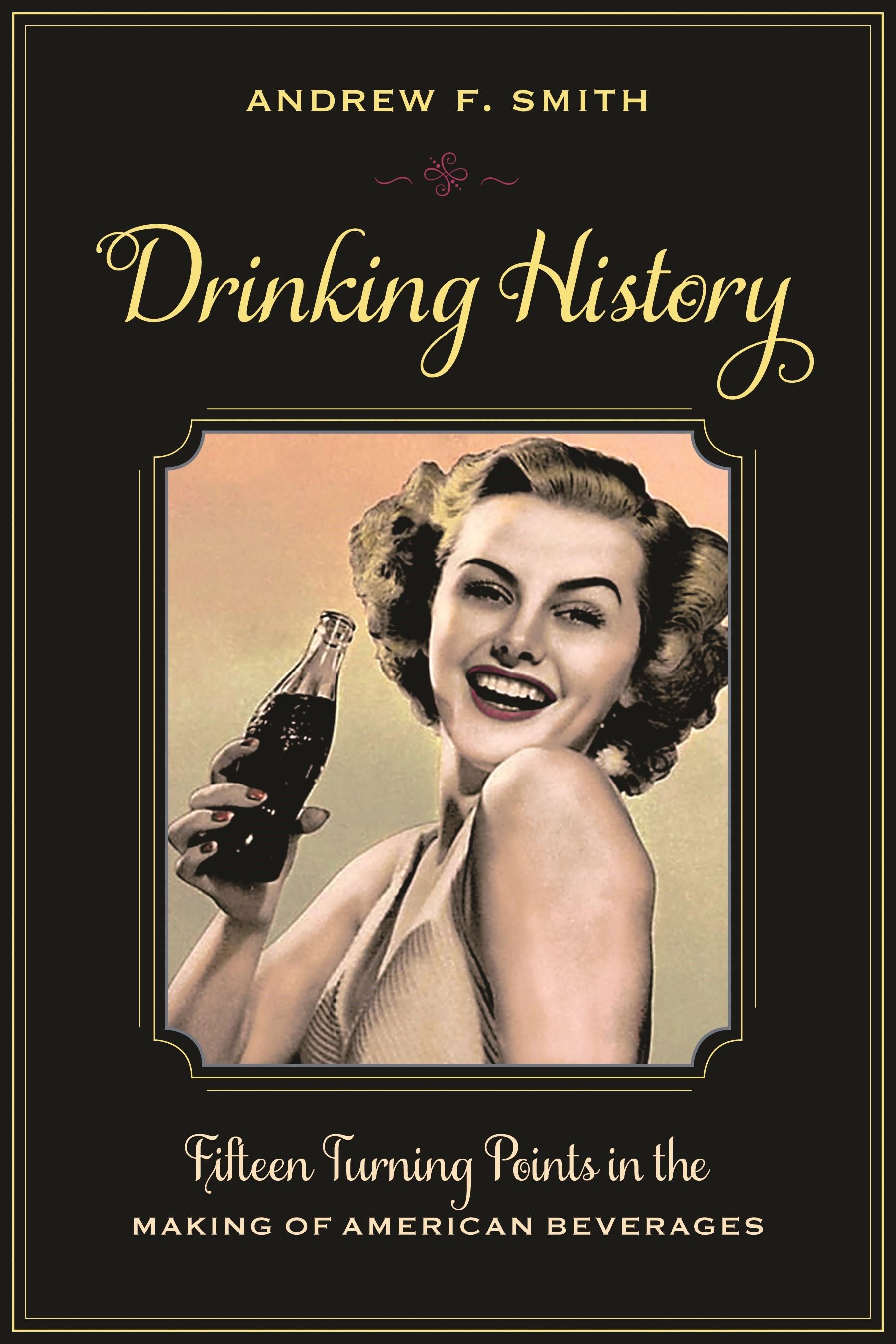 Abbildung von Smith   Drinking History   2014