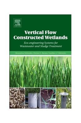 Abbildung von Akratos / Tsihrintzis | Vertical Flow Constructed Wetlands | 1. Auflage | 2015 | beck-shop.de