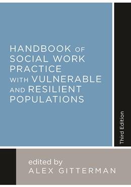 Abbildung von Gitterman | Handbook of Social Work Practice with Vulnerable and Resilient Populations | 2014
