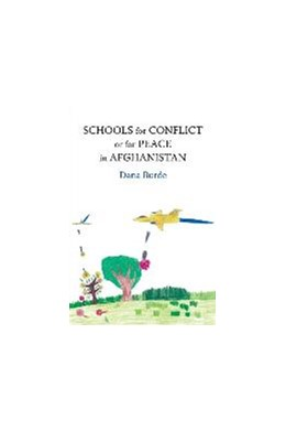 Abbildung von Burde | Schools for Conflict or for Peace in Afghanistan | 2014