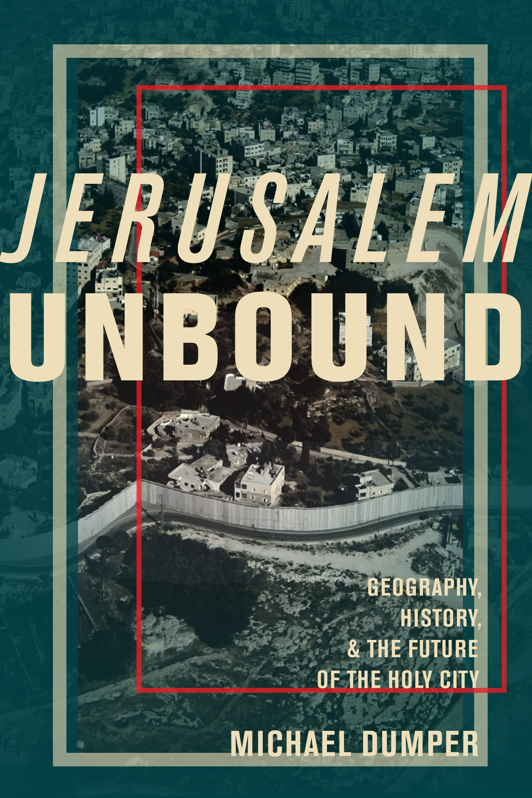 Abbildung von Dumper | Jerusalem Unbound | 2014