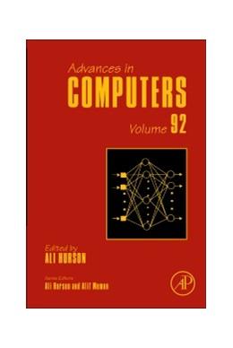 Abbildung von Advances in Computers | 2014 | 92
