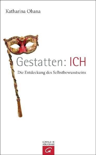 Abbildung von Ohana   Gestatten: ICH   Neuauflage   2010