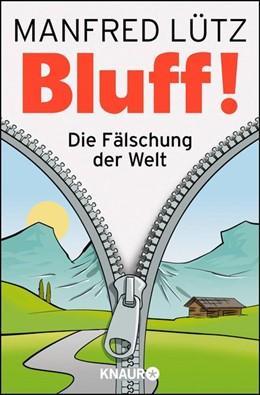 Abbildung von Lütz   BLUFF!   1. Auflage   2014   beck-shop.de