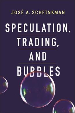 Abbildung von Scheinkman | Speculation, Trading, and Bubbles | 2014