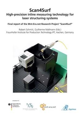 Abbildung von Schmitt / Mallmann | High-precision inline measuring technology for laser structuring systems | 2013