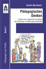 Pädagogisches Denken | Bernhard | überarb. Aufl., 2014 (Cover)