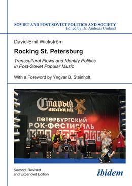 Abbildung von Wickström   Rocking St. Petersburg   2014   Transcultural Flows and Identi...   101