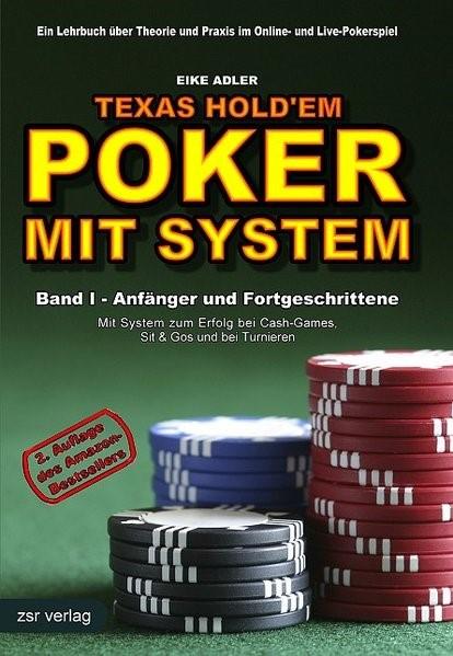 Abbildung von Adler | Texas Hold'em - Poker mit System 1 | 2. Aufl | 2007