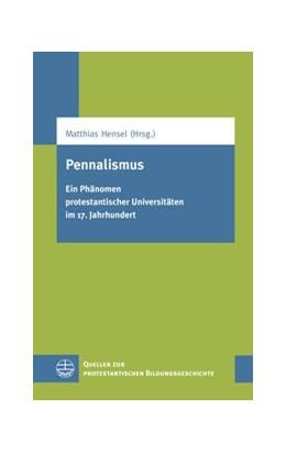 Abbildung von Hensel | Pennalismus | 1. Auflage | 2014 | 6 | beck-shop.de