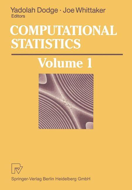 Abbildung von Dodge / Whittaker | Computational Statistics | 2013