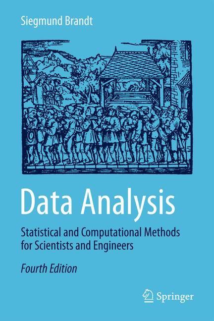Data Analysis | Brandt, 2014 | Buch (Cover)