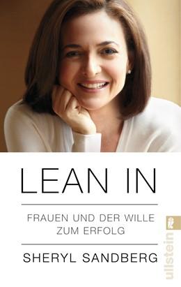 Abbildung von Sandberg | Lean In | 2015 | Frauen und der Wille zum Erfol...