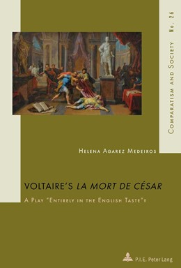 Abbildung von Agarez Medeiros | Voltaire's