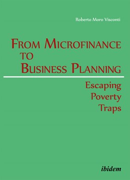 Abbildung von Moro Visconti | From Microfinance to Business Planning | 2014 | Escaping Poverty Traps