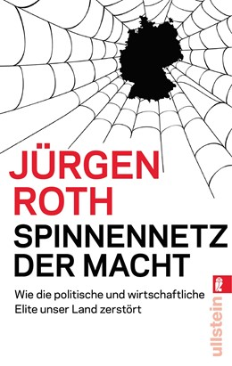 Abbildung von Roth | Spinnennetz der Macht | 1. Auflage | 2014 | beck-shop.de