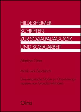 Abbildung von Oster   Musik und Geschlecht   1. Auflage   2014   21   beck-shop.de