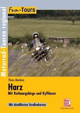 Abbildung von Meinken | Fun Tours Harz | 2009 | Mit Rothaargebirge und Kyffhäu...