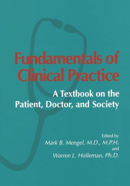 Abbildung von Mengel / Holleman | Fundamentals of Clinical Practice | 2012