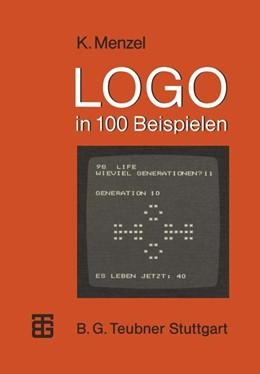 Abbildung von Menzel | LOGO in 100 Beispielen | 1. Auflage | 1985 | beck-shop.de