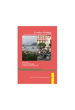 Abbildung von Maley / Mukundan / Widodo | Creative Writing: Poems and Short Stories for English Language Learning | 2013 | 20